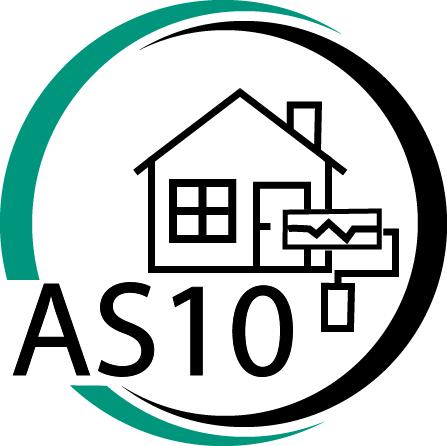 Gradnje AS10
