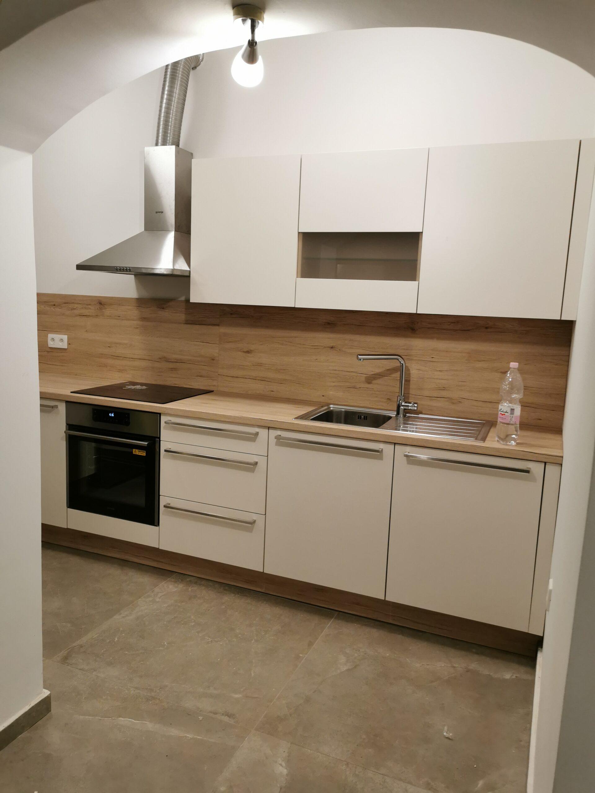 Prenova kuhinje Gradnje AS10